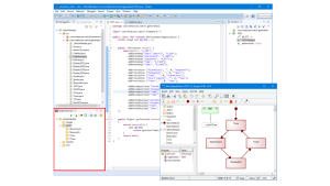 MetaEdit+ integrates with Eclipse