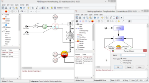 MetaEdit+ integrates with PLC development environment TwinCAT