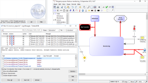 MetaEdit+ saves model versions with SVN