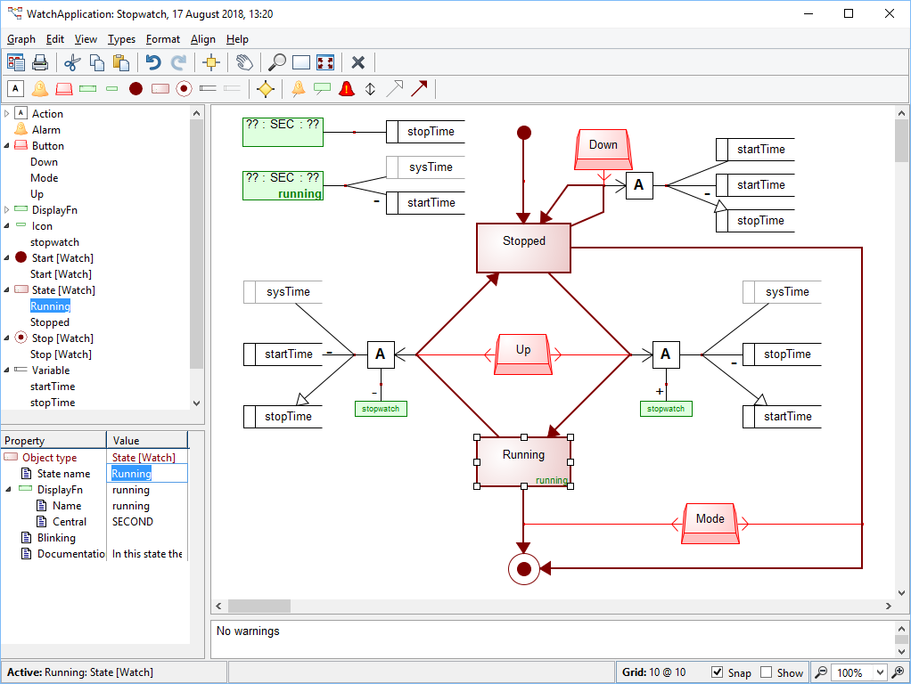 Metacase visual modeling with diagrams for domain oriented diagram editor supports a variety of design activities ccuart Choice Image