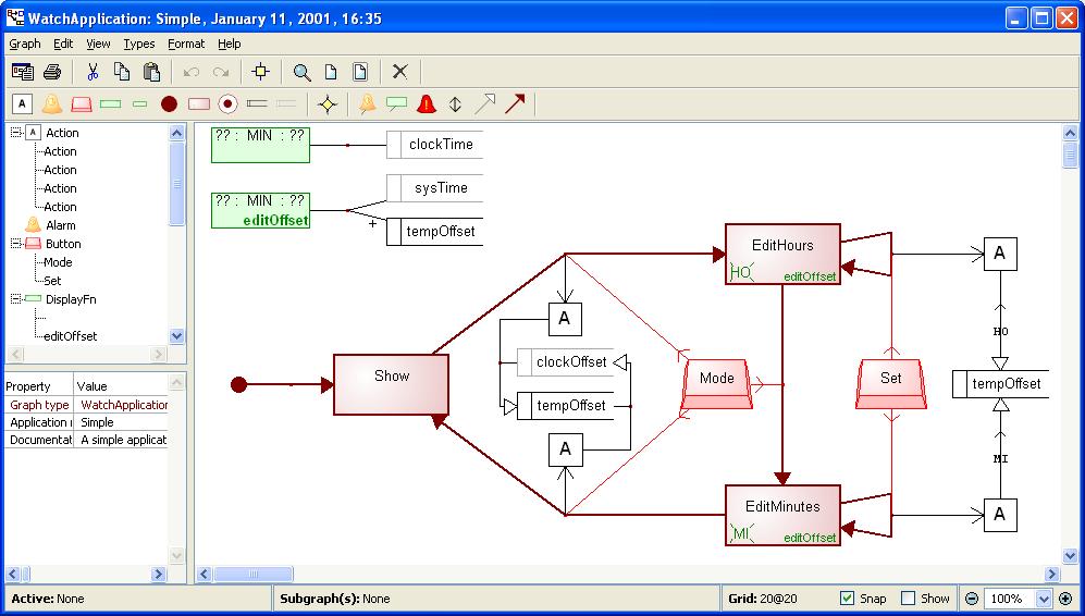 4 1 diagram editor : diagram editor - findchart.co